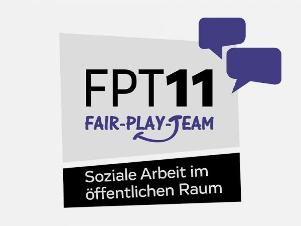 Logo FAIR-PLAY-TEAM 11
